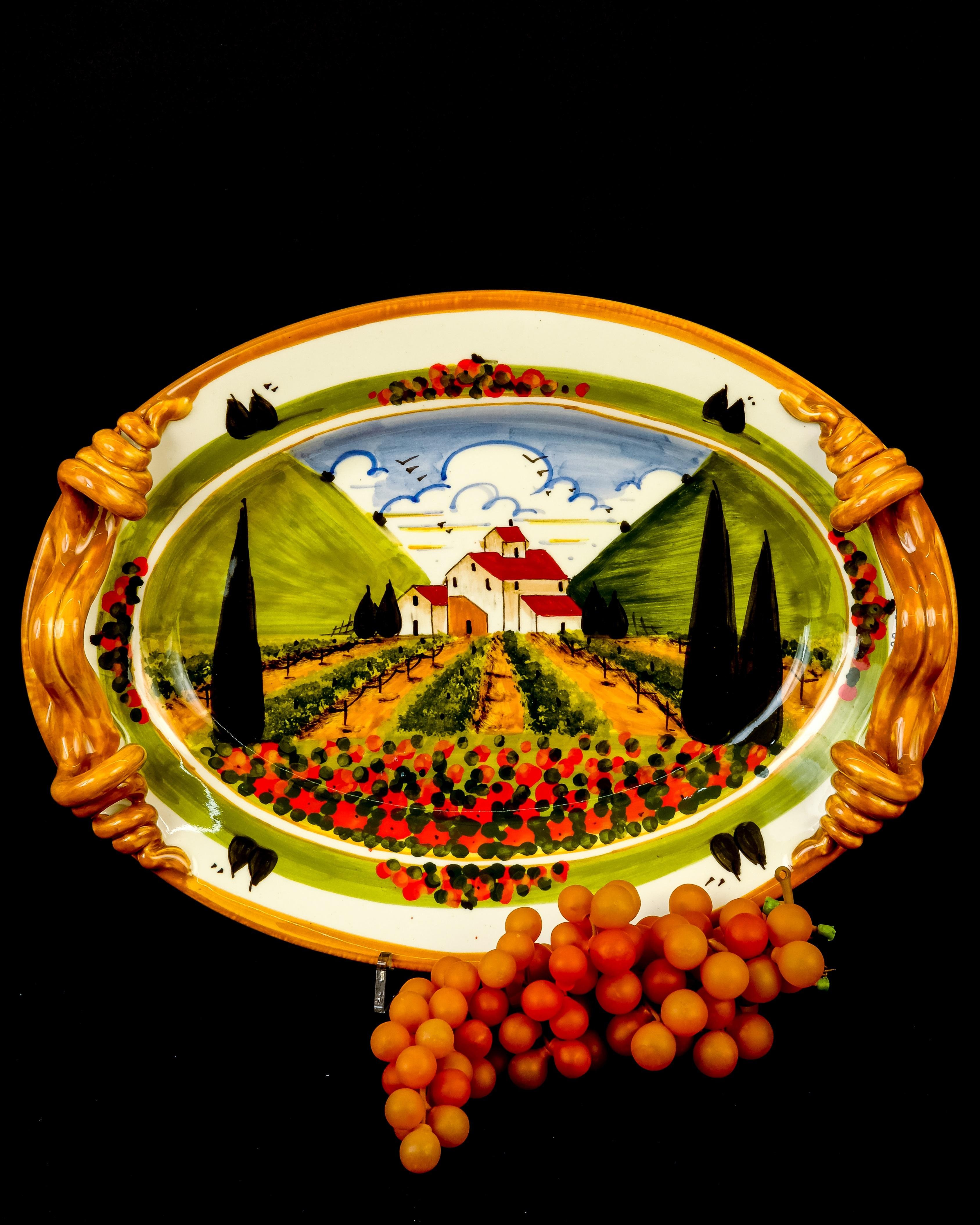 Paesaggi Toscani - <p>Vieni a vederli!</p>