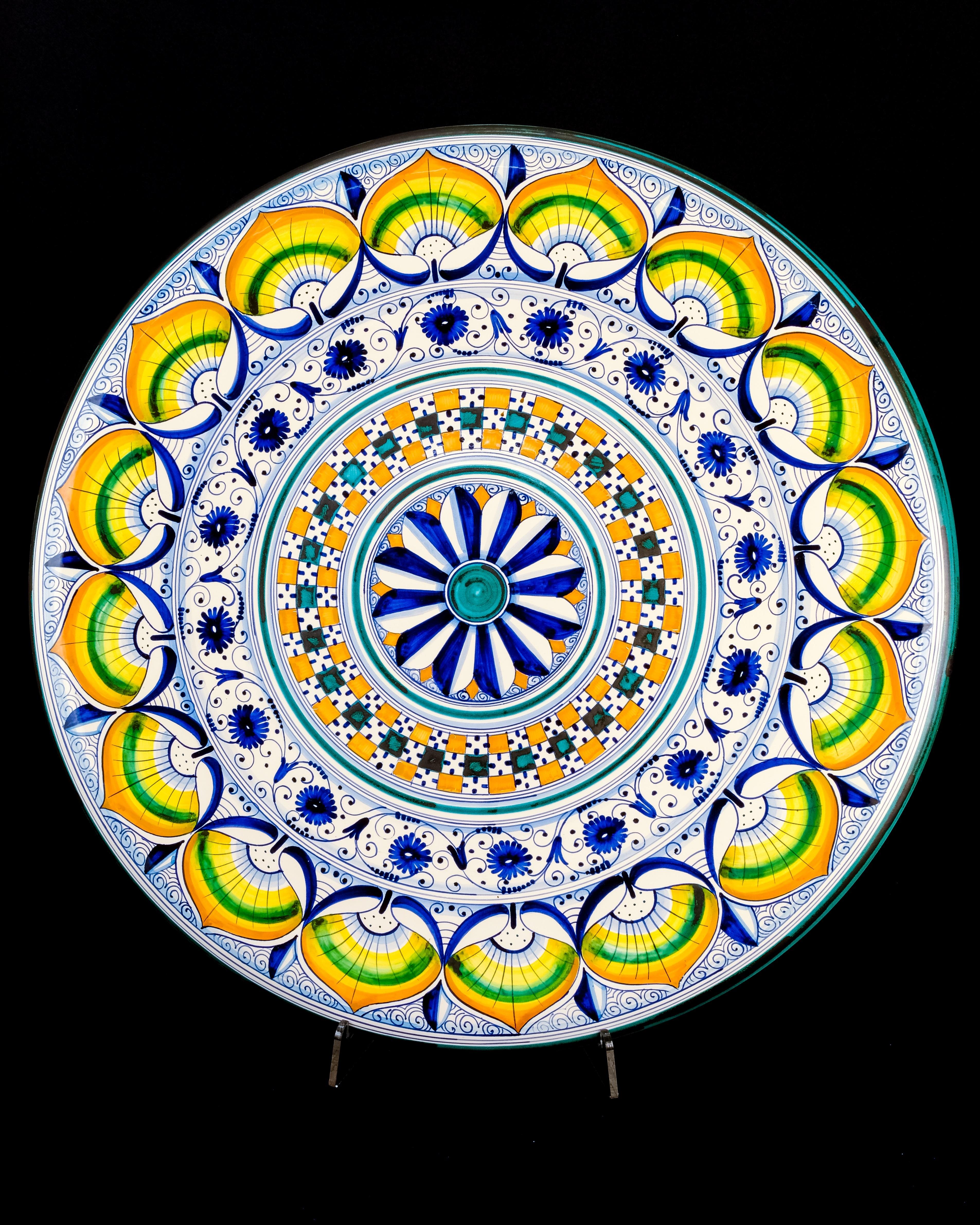 Geometrico - <p>L'invidia dei Mandala</p>